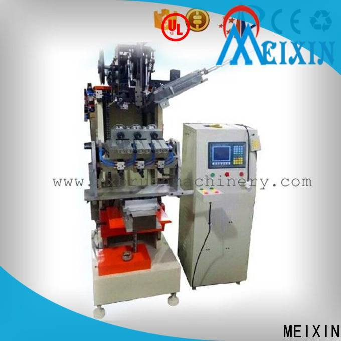 efficient Brush Making Machine manufacturer for household brush