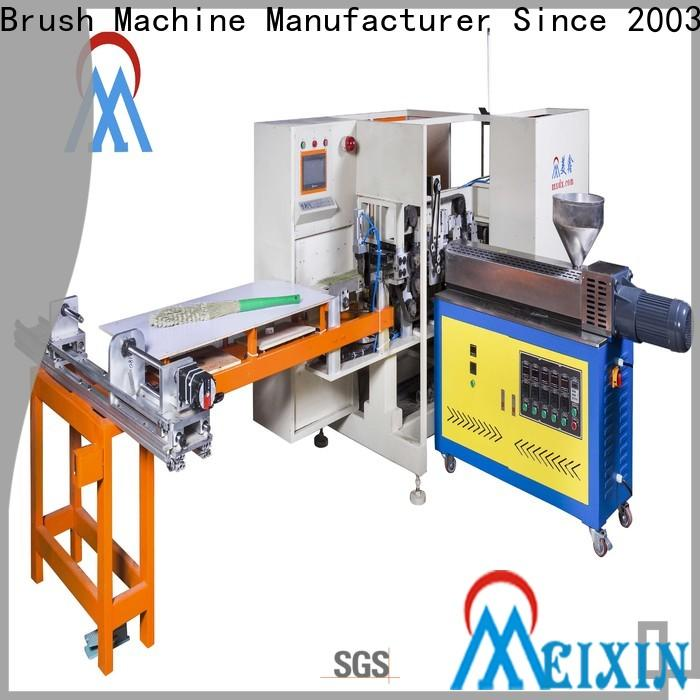hot selling trimming machine manufacturer for PP brush