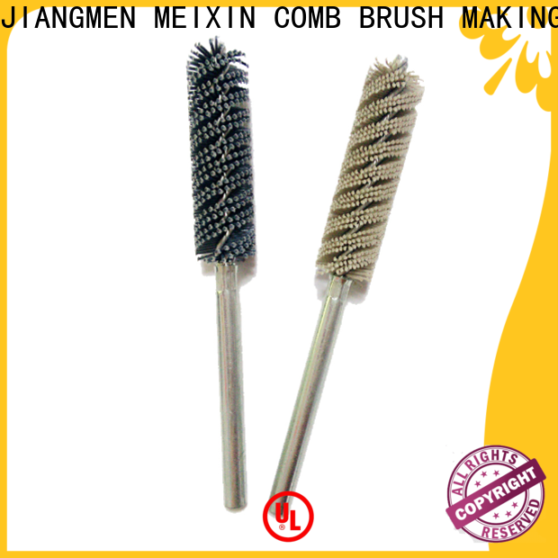 MEIXIN tube cleaning brush factory price for household