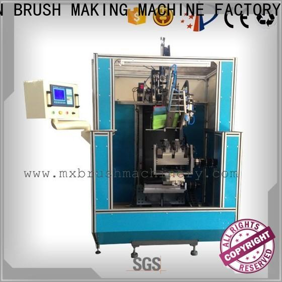 professional brush tufting machine inquire now for clothes brushes