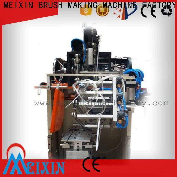 MEIXIN certificated Brush Making Machine inquire now for clothes brushes