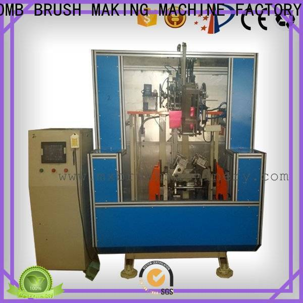 excellent Brush Making Machine directly sale for industrial brush