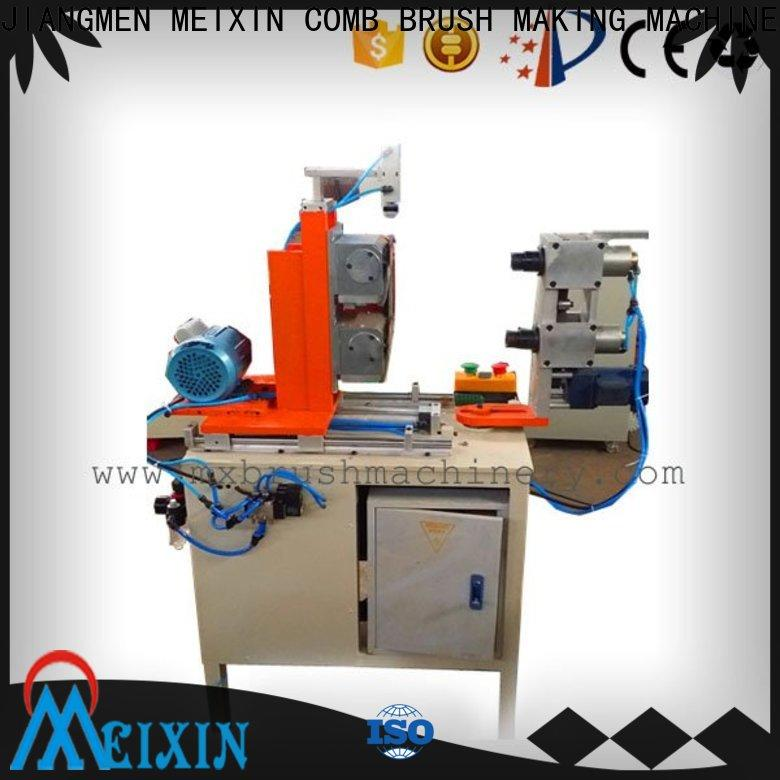 durable trimming machine series for PET brush