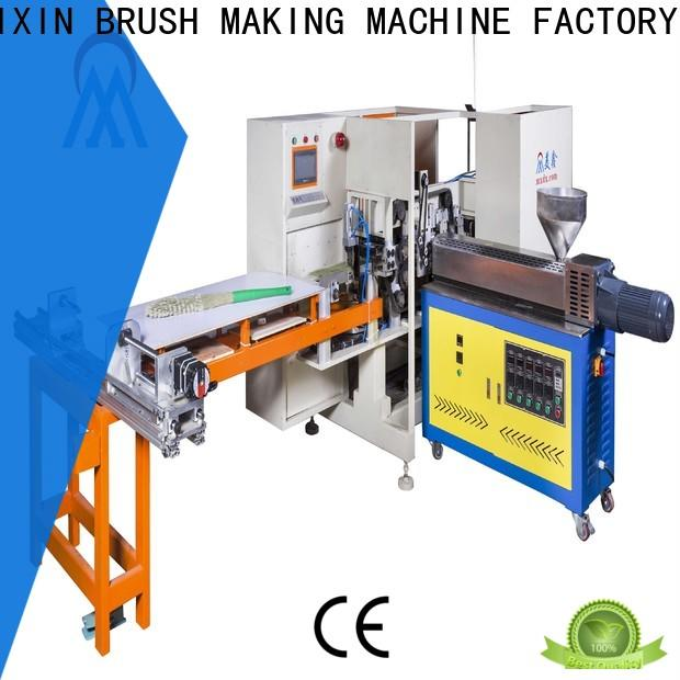 hot selling trimming machine customized for PP brush