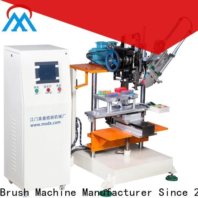 high productivity Brush Making Machine wholesale for household brush