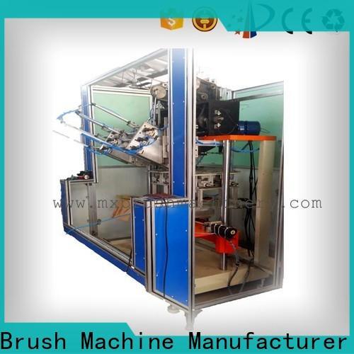 flat Brush Making Machine wholesale for industry