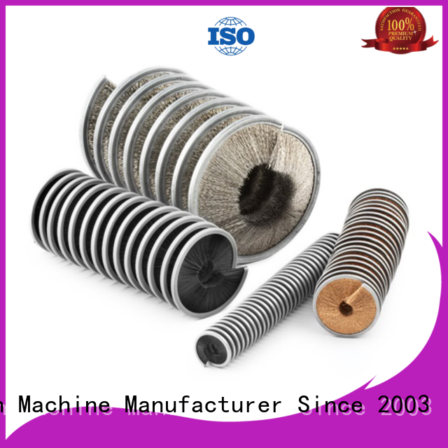 MEIXIN hot selling deburring brush factory for industrial