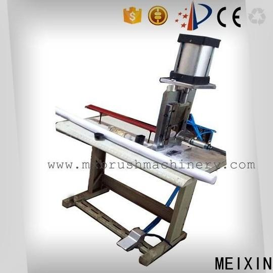 MEIXIN automatic trimming machine series for PET brush