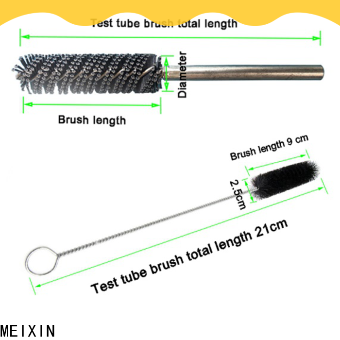 top quality pipe cleaning brush personalized for industrial