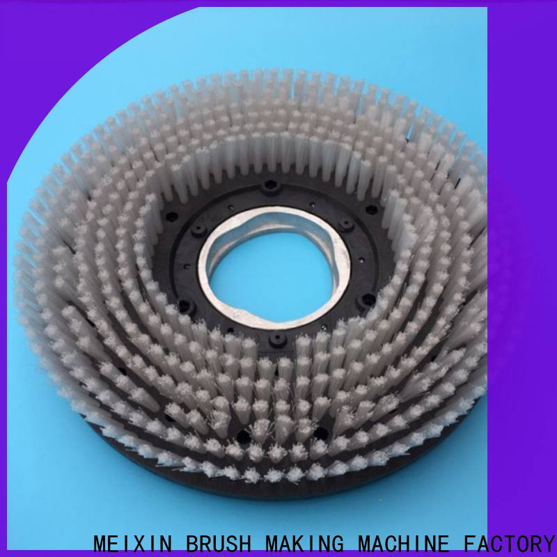 MEIXIN popular tube brush factory price for car
