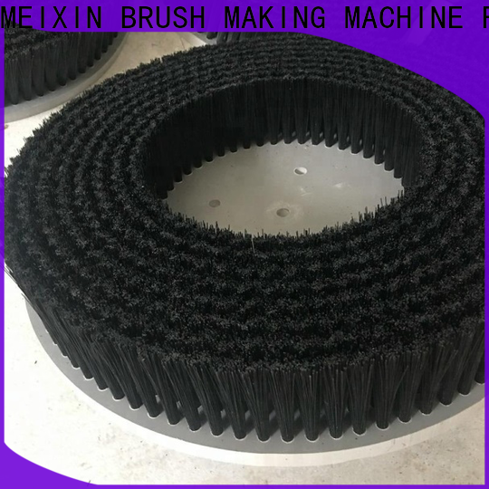 top quality brush roll supplier for washing