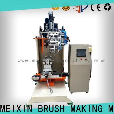 MEIXIN professional Brush Making Machine supplier for clothes brushes