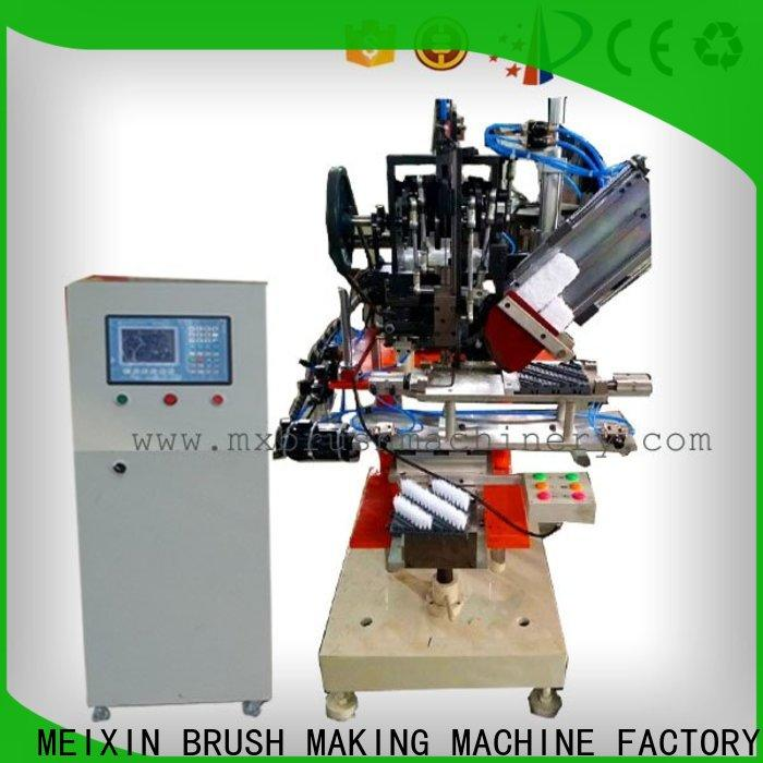 MEIXIN professional plastic broom making machine supplier for industry