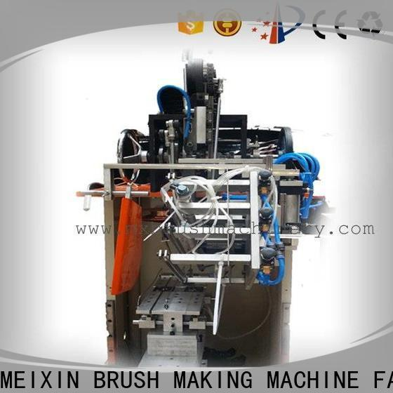 MEIXIN professional Brush Making Machine with good price for broom