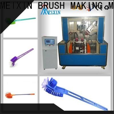 MEIXIN approved Brush Making Machine series for industry