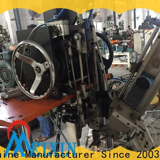 MEIXIN Drilling And Tufting Machine directly sale for bristle brush