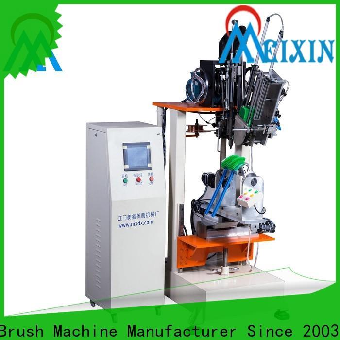 MEIXIN Brush Making Machine customized for hair brushes
