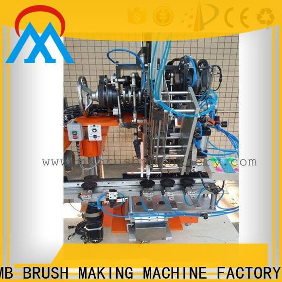 MEIXIN professional broom tufting machine manufacturer for industry