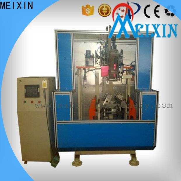 220V Brush Making Machine manufacturer for broom