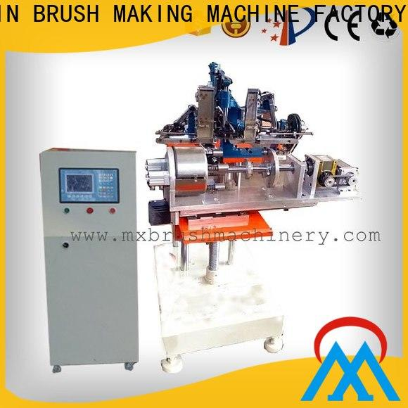 MEIXIN toothbrush making machine from China for industrial brush