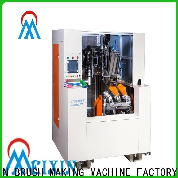 MEIXIN 220V broom making equipment directly sale for industry