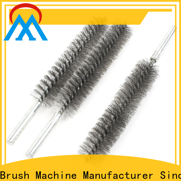 MEIXIN brass brush with good price for commercial