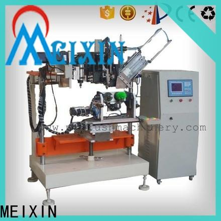 MEIXIN durable Drilling And Tufting Machine personalized for tooth brush