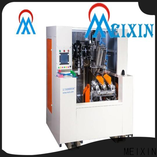 MEIXIN excellent Brush Making Machine manufacturer for industrial brush