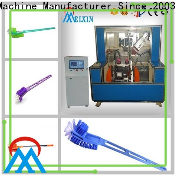 MEIXIN 220V Brush Making Machine customized for industry