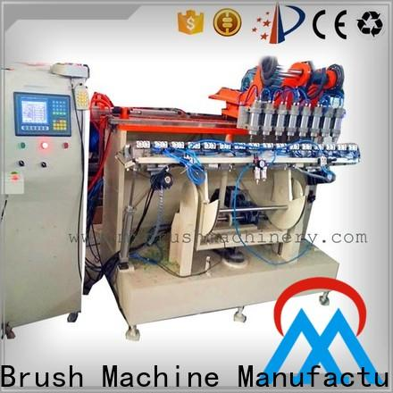 MEIXIN excellent Brush Making Machine manufacturer for industry