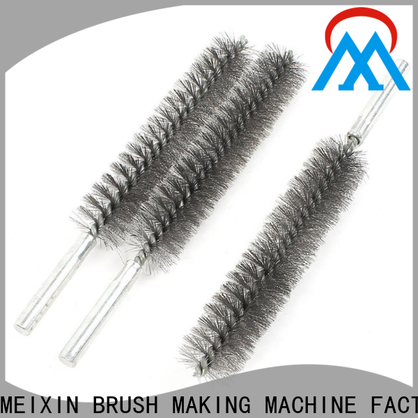 MEIXIN hot selling deburring wire brush design for household