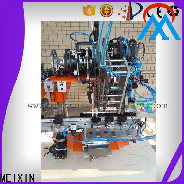 MEIXIN Drilling And Tufting Machine manufacturer for industry