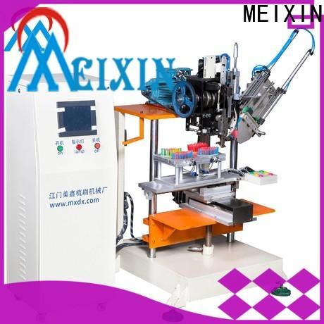 MEIXIN Brush Making Machine factory price for household brush