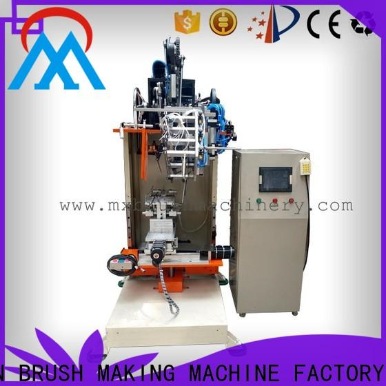 professional plastic broom making machine personalized for industry