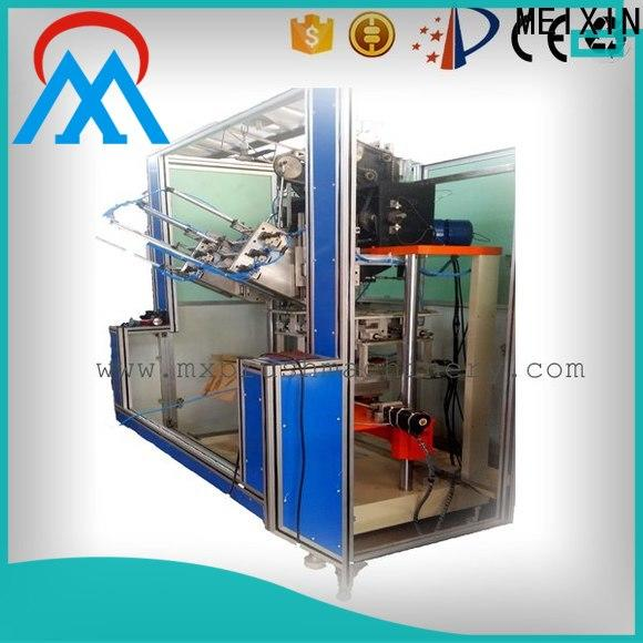 MEIXIN flat Brush Making Machine wholesale for clothes brushes