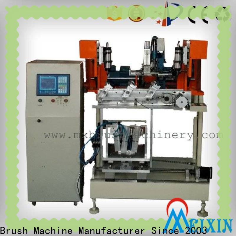 adjustable speed Drilling And Tufting Machine supplier for tooth brush