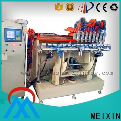 MEIXIN 220V Brush Making Machine directly sale for broom