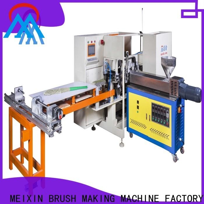 quality trimming machine directly sale for bristle brush