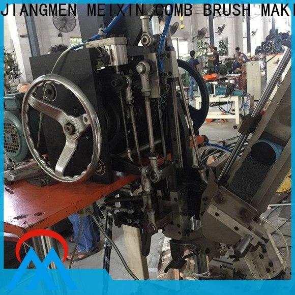 MEIXIN 220V Drilling And Tufting Machine from China for PP brush