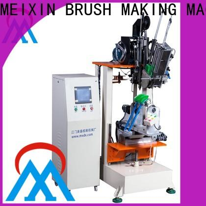 MEIXIN toothbrush making machine from China for household brush