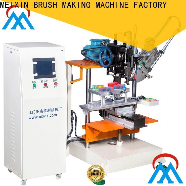 MEIXIN Brush Making Machine supplier for household brush