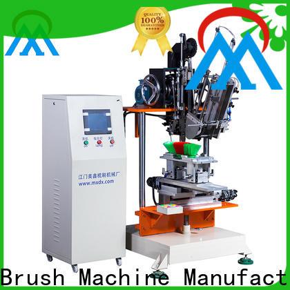 delta inverter plastic broom making machine factory price for industrial brush