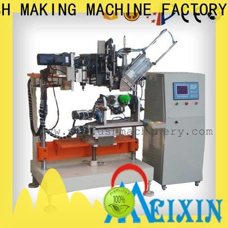 MEIXIN durable broom manufacturing machine wholesale for toilet brush