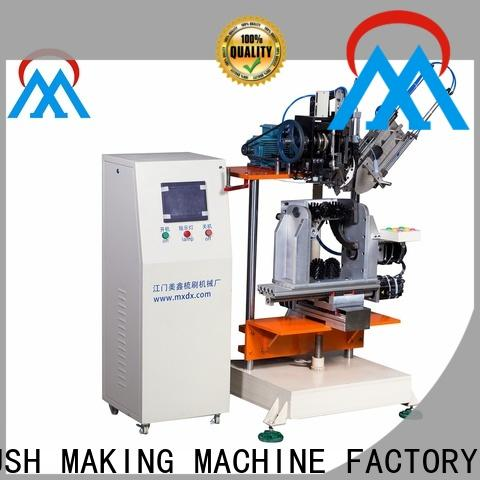 MEIXIN brush tufting machine with good price for industry