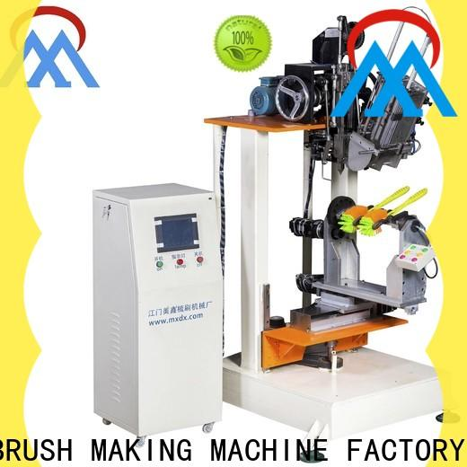independent motion brush tufting machine inquire now for industry