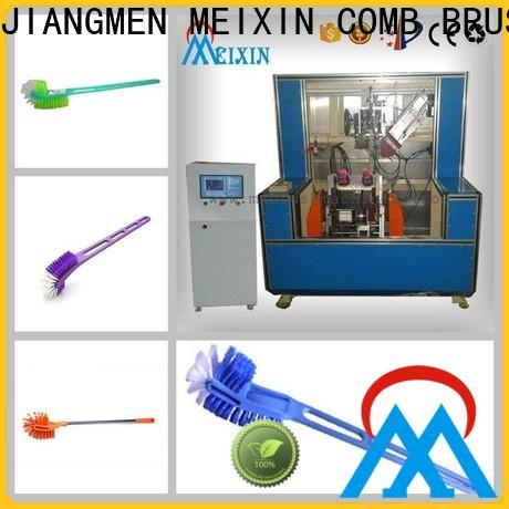 MEIXIN broom making equipment directly sale for household brush