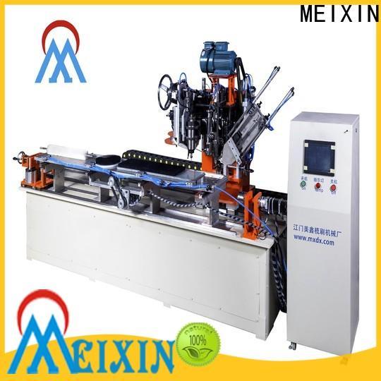 MEIXIN industrial brush machine inquire now for PET brush