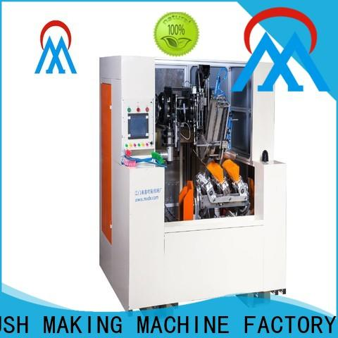 efficient Brush Making Machine series for industry