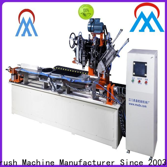 MEIXIN cost-effective disc brush machine inquire now for bristle brush