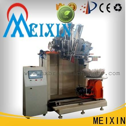cost-effective industrial brush making machine design for PP brush